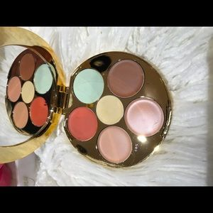 Tarte limited ed color correcting wipeout palette